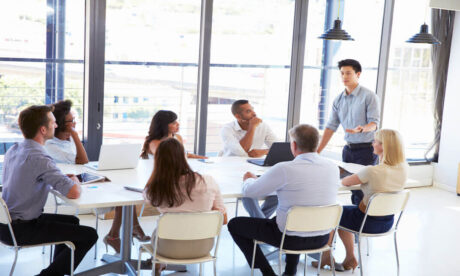 Corporate Leadership and People Management