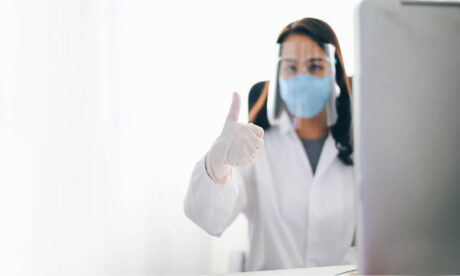 Covid-19 - Pandemic Preparation At Workplace