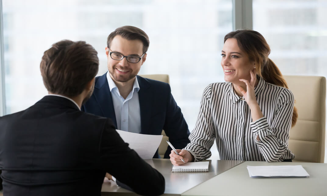 Interview Preparation Skills For Salesperson