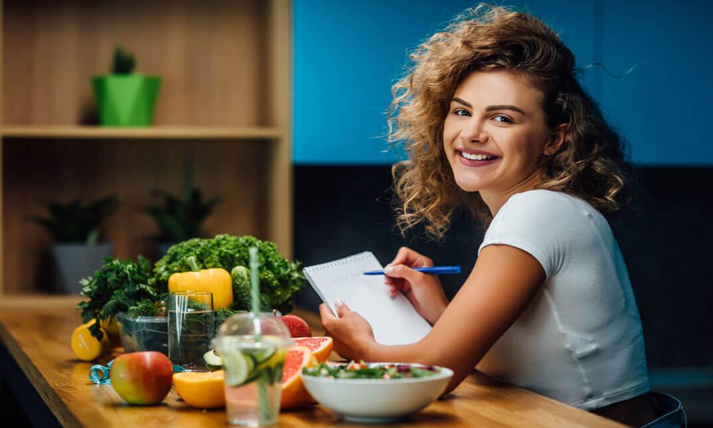 Nutrition - Diet Planning