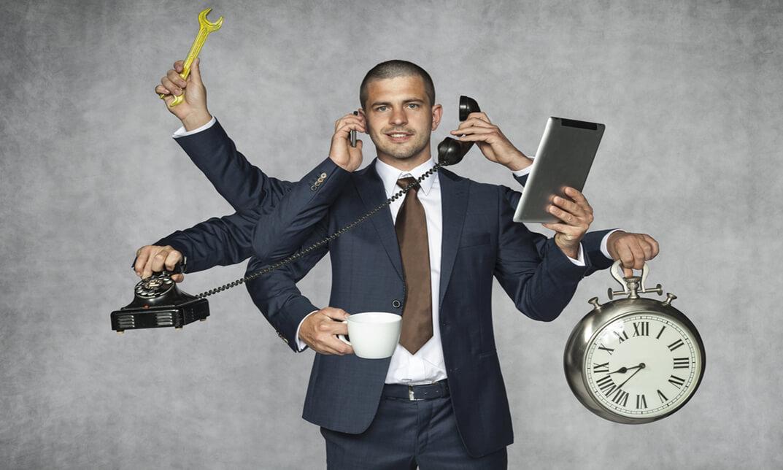 Online Multi-Business Masterclass