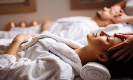Relaxation Massage Therapist