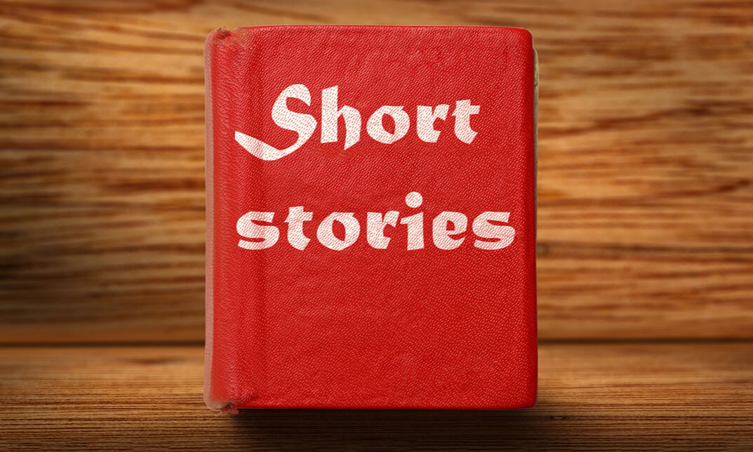 Short Stories Selling Course