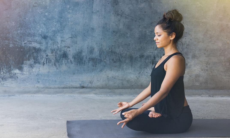 Yoga Training - Advanced