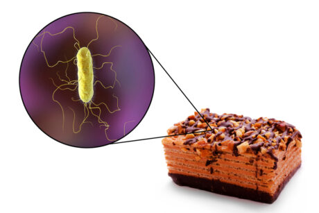 Food borne Diseases The Most Dangerous Bacteria & Foods