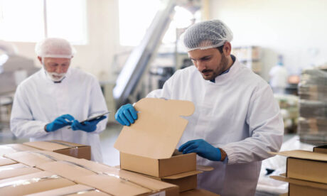 Food Safety for Managers and Supervisors