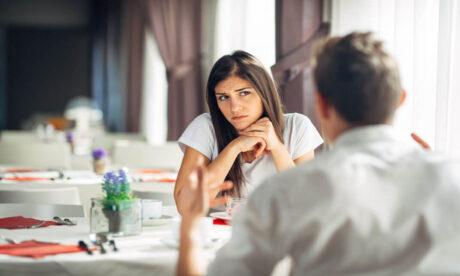 Psychology - Narcissistic Behaviour & Relationships