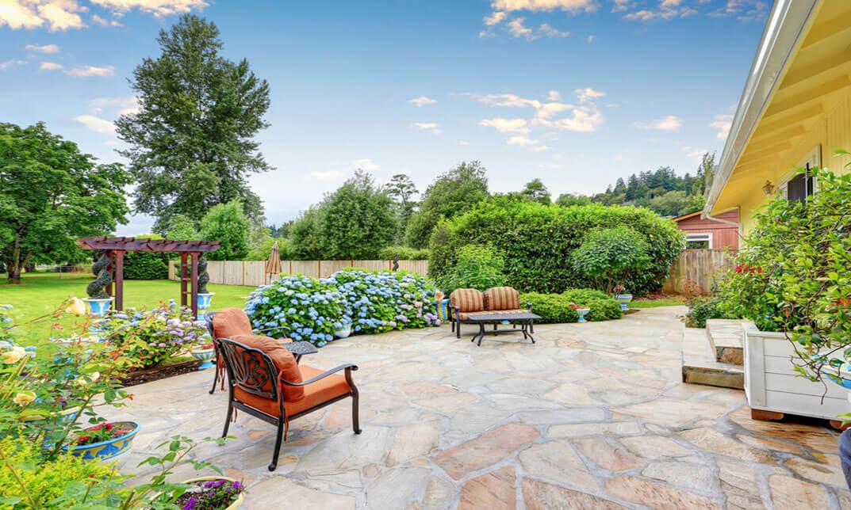 Sustainability through Landscape Design