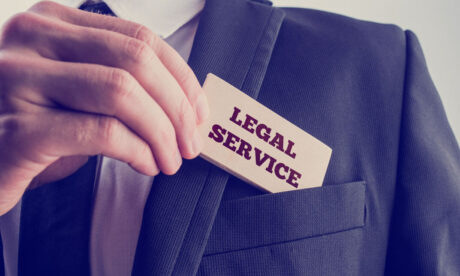 The Legal Support Specialist
