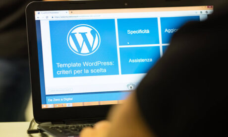 WordPress Complete Website Masterclass