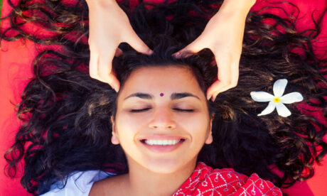 Professional Qualification Indian Head Massage course